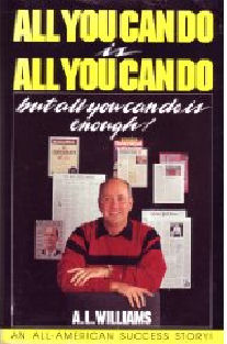All You Can Do is All You Can Do