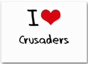 Have a Crusade