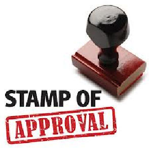 Referrals are like a stamp of approval