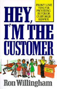 Sales Coaching: Customer is always right