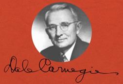 Sales Tips - Dale Carnegie