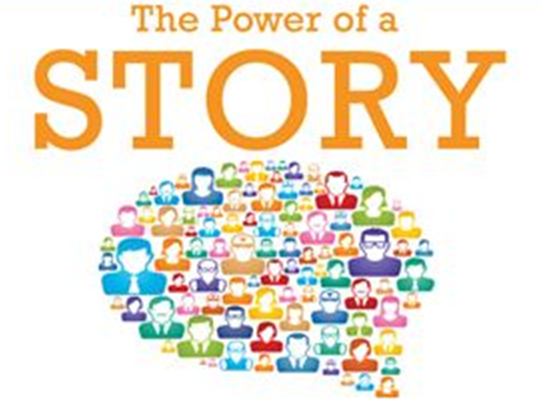 Power of Story in Sales Presentations