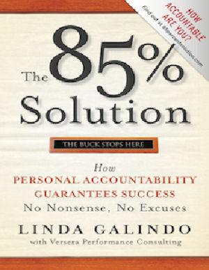 85% Solution