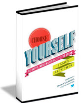 """Choose Yourself"" Sales Book"