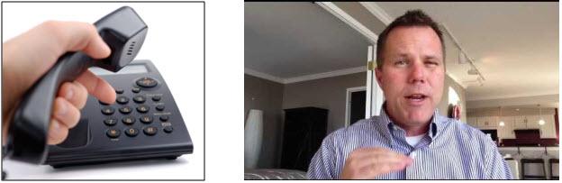 Sales Method: Brian Tracy 100 Calls Method