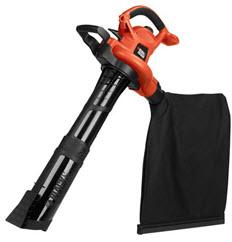 Sales: Blower of Vacuum