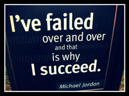 Failed Over and Over -Sales Training