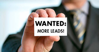 How to find sales leads