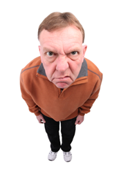 Dealing With Grumpy Buyers
