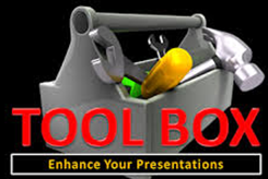 Presentation Toolbox