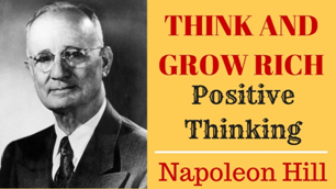 Sales and positive thinking
