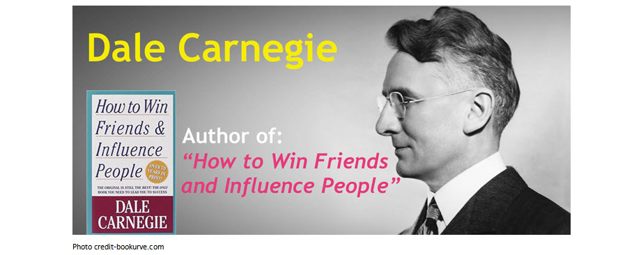 Win Friends Influence People