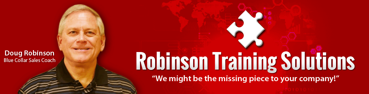 Robinson Training Solutions