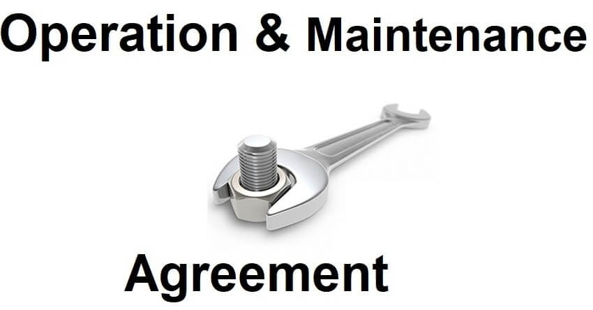 Multiply Your Maintenance Agreements